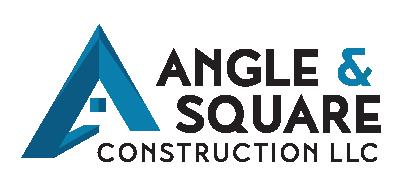 Angle & Square LLC Logo